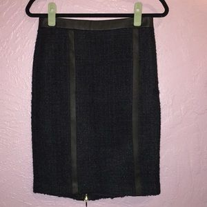 Club Monaco skirt (sz 4)